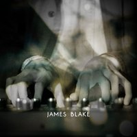 Audio CD James Blake. James Blake