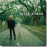 Audio CD Allman Gregg. Low Country Blues