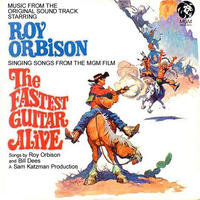 Audio CD Roy Orbison. The Fastest Guitar Alive. Remastered