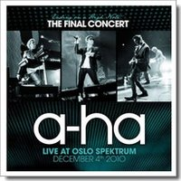 Audio CD A-Ha. Ending On A High Note. The Final Concert