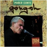 Audio CD Paolo Conte. Gong-Oh