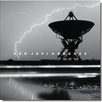 Audio CD Bon Jovi. Bounce