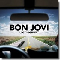 Audio CD Bon Jovi. Lost Highway