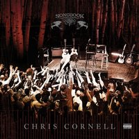 Audio CD Chris Cornell. Songbook