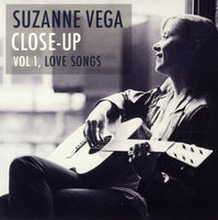 Audio CD Suzanne Vega. Close up - vol.1 love songs