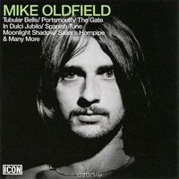 Audio CD Mike Oldfield. Icon