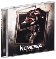 Audio CD Nemesea. Uprise