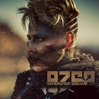 Audio CD Otep. Generation Doom
