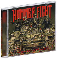Audio CD Hammer Fight. Profound And Profane