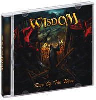 Audio CD The Wisdom. Rise Of The Wise