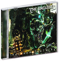 Audio CD The Unguided. Lust And Loathing