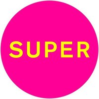 Pet Shop Boys. Super (CD)
