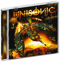 Unisonic. Light Of Dawn (CD)