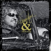 Sammy Hagar. Sammy Hagar & Friends (CD)