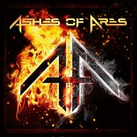 Audio CD Ashes of Ares. Ashes of Ares