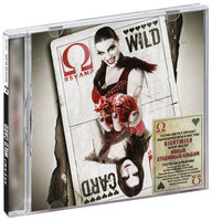 Revamp. Wild Card (CD)