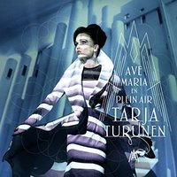 Tarja Turunen. Ave Maria En Plein Air (CD)