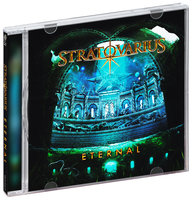 Audio CD Stratovarius. Eternal