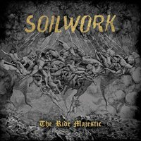 Audio CD Soilwork. The Ride Majestic