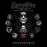 Symphony X. Underworld (CD)