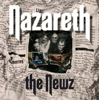 Nazareth. The newz (CD)