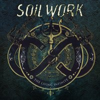 Audio CD Soilwork. The Living Infinity