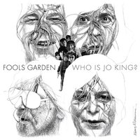 Audio CD Fool's Garden. Who is jo king?