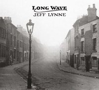 Jeff Lynne. Long wave (CD)