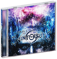 Audio CD Wintersun. Time I
