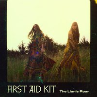Audio CD First Aid Kit. The lion's roar