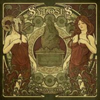 Audio CD Sylosis. Monolith