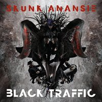 Skunk Anansie. Black traffic (CD)