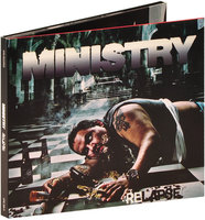 Audio CD Ministry. Relapse