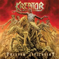 Kreator. Phantom antichrist (CD)