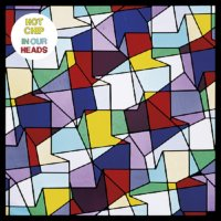 Audio CD Hot Chip. In our heads