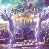 Audio CD Symfonia. In paradisum