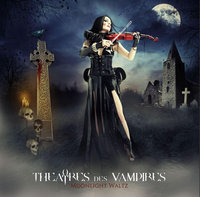 Theatres des Vampires. Moonlight waltz (CD)