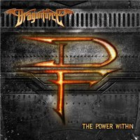 Audio CD Dragonforce. The power within