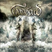 Audio CD Hagbard. Rise Of The Sea King