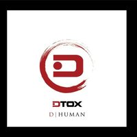 Audio CD DTOX. D human
