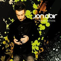 Audio CD Jon O'Bir. From within