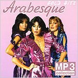 MP3 (CD) Arabesque. Gold hits
