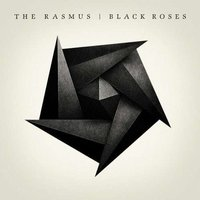 Audio CD The Rasmus. Black Roses