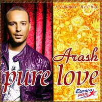 Arash. Pure Love. ������ ����� (CD)