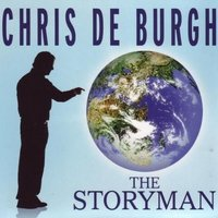 Chris De Burgh. The storyman (CD)