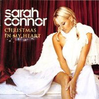 Audio CD Sarah Connor. Christmas In My Heart
