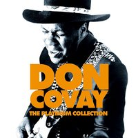 Don Covay. The Platinum Collection (CD)