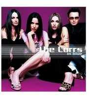 Audio CD The Corrs. In Blue