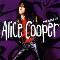 Alice Cooper. The Best Of (CD)
