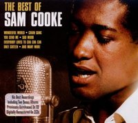 Sam Cooke. The Best Of Sam Cooke (2 CD)